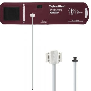 Welch Allyn Reusable Large Cuff For Durashock