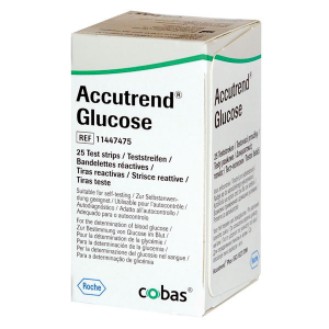 Blood Glucose Tests