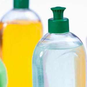 Cleaning Agents + Disinfectants