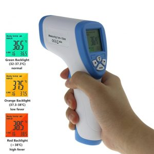 Infrared Thermometers