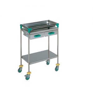 Treatment Trolleys