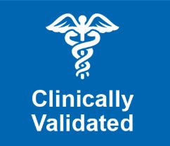 A&D clinically Validated