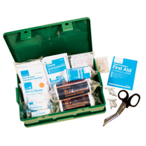 Specialist First Aid Kits