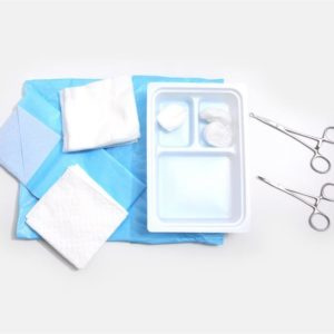 Woundcare & Dressings