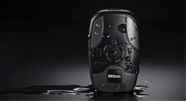 Bittium Faros ECG device