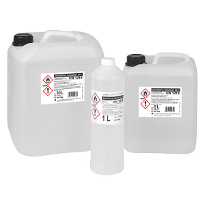 Cleaning Agents & Disinfectants