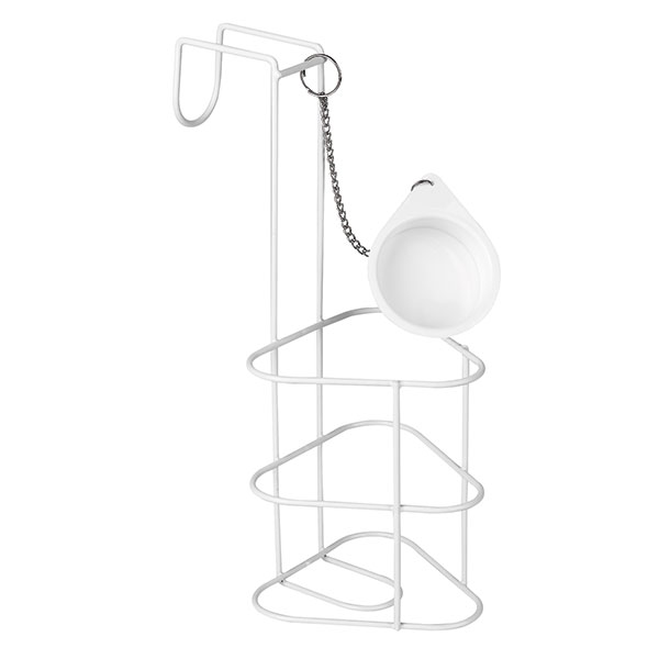 Urine Bottle Holder with lid and chain
