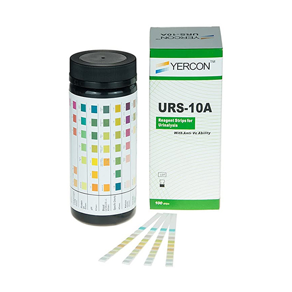 Urine Strips