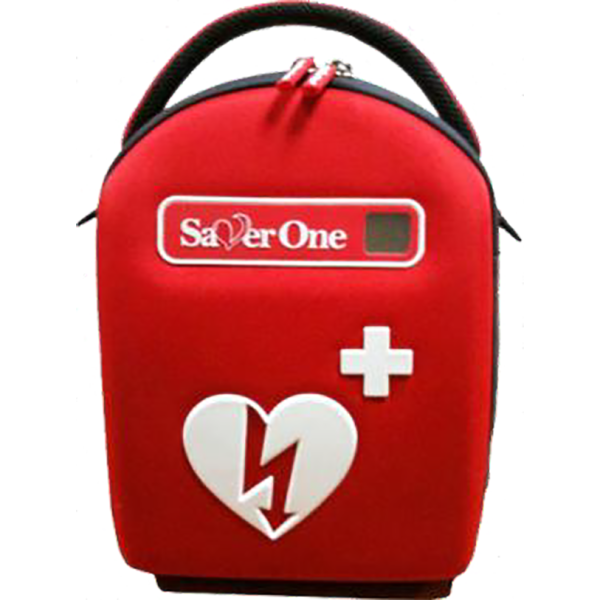 saver one carry case