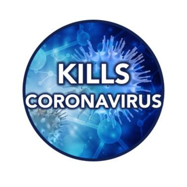 Kills Corona Virus