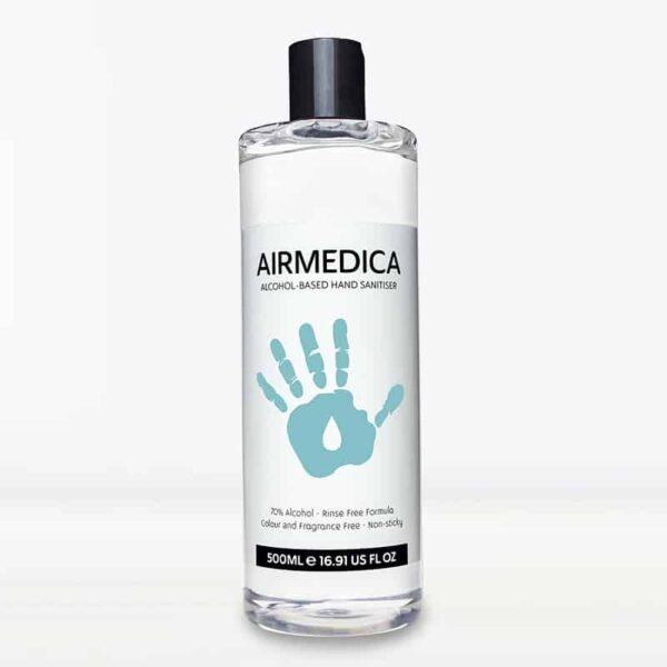 500ml Hand Sanitiser