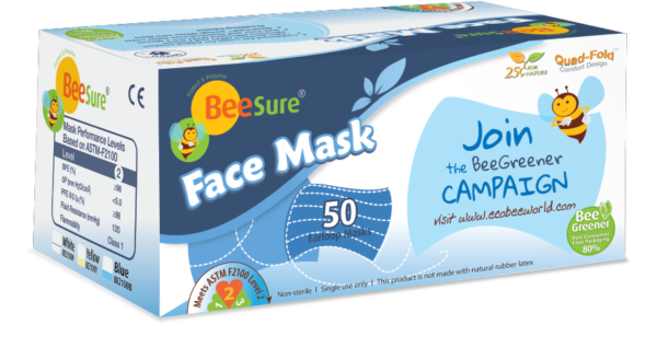 Level 2 Face Masks