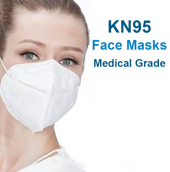Medical Grade Face Masks