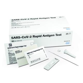 Roche Rapid Antigen Tests