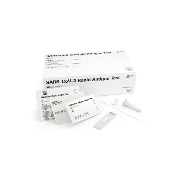 covid antigen test