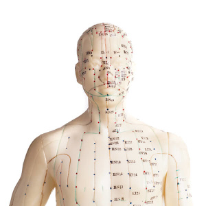 Acupuncture & Ozone Therapy